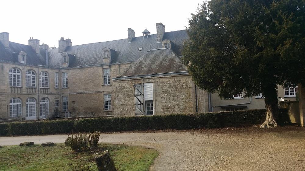 Chateau de Chaillé