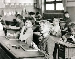 Ecole d autrefois