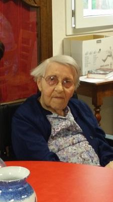 Suzanne lardenois